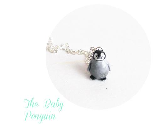 pinguino blog