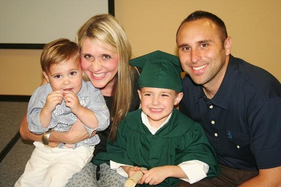 Q's Graduation Slickpaw's pics 072