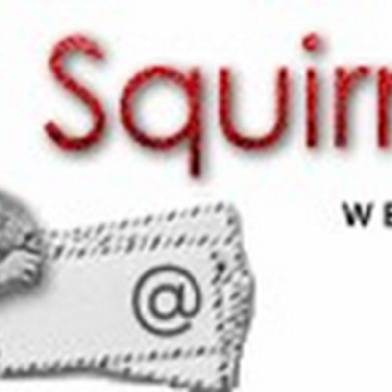 SquirrelMail es un webmail desarrollado en PHP, con soporte para IMAP y SMTP.
