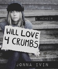 Will Love For Crumbs Cover