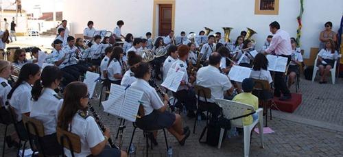 festas2012 - banda