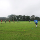 Training Sept 2011