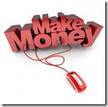 make money online with your own website