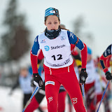 Ragnhild Oftedal
