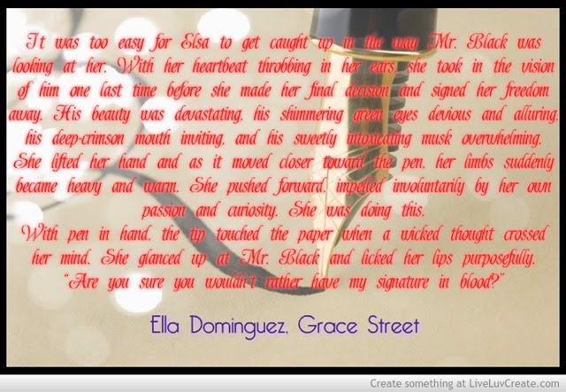 grace street teaser