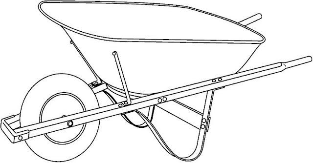 Dibujos de carros para colorear - Imagenes de jardineria ...
