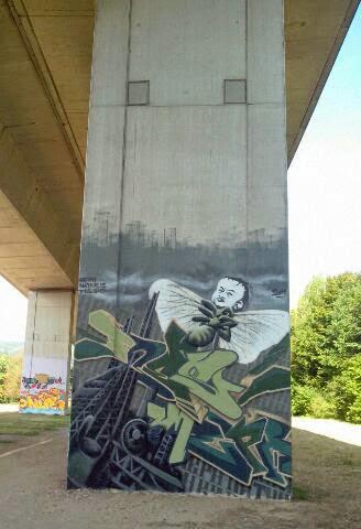 Graffiti Gallerie