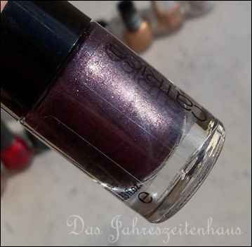 Catrice Purplelized