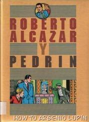 P00009 - Roberto Alcazar Y Pedrin