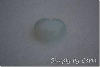 Heart Snow 007