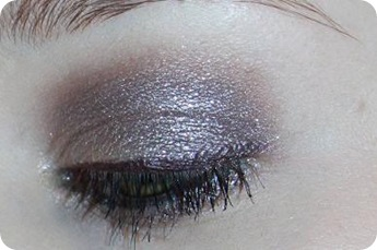 amu chanel illusoire mac dark diversion 2