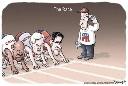 The-GOP-Race
