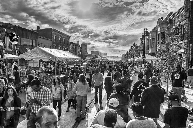 H Street Festival 2011-11