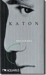 Katon Bagaskara - self title