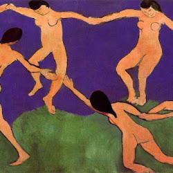 03.- Matisse. La danza