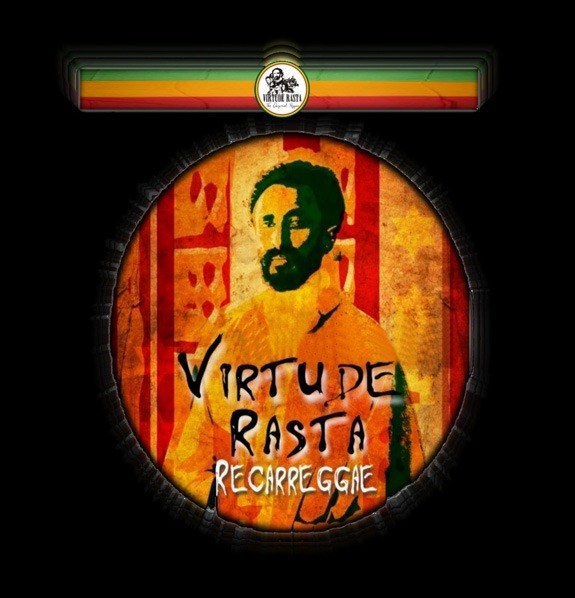 Virtude Rasta - Recarreggae