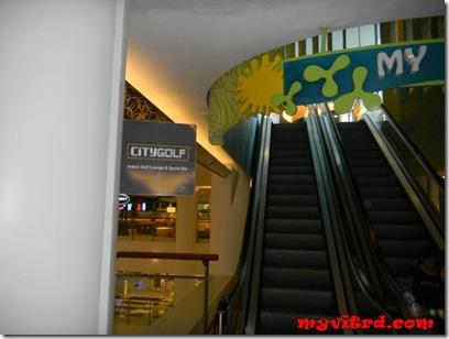 CityGolf 1