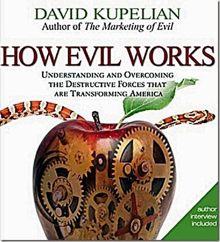 How Evil Works bk jkt
