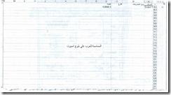 الترشيح المتقدم للقوائم Advanced Filter في Excel
