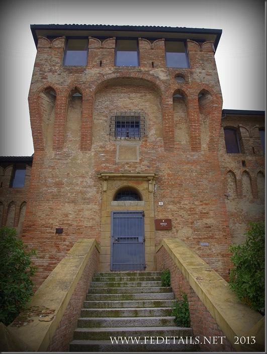 La Rocca di Cento, Foto3,Cento,Ferrara,EmiliaRomagna,Italy - Property and Copyrights of FEdetails.net