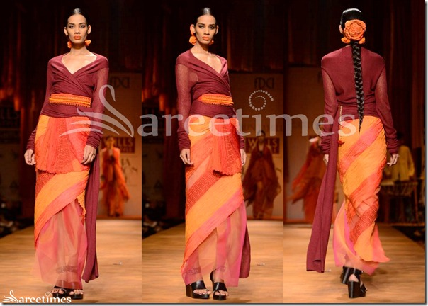 Tarun_Tahiliani_Saree_Drape
