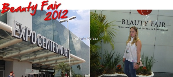 Beauty Fair 2012-Expo Center Norte