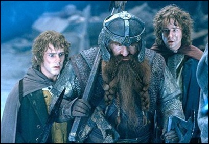 The Lord of the Rings - The Fellowship of the Ring - 4