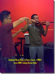 Siswa Kursus Jembatan Merah Music & Dance Course (47)