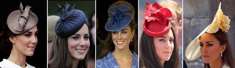 Catherine - Hats
