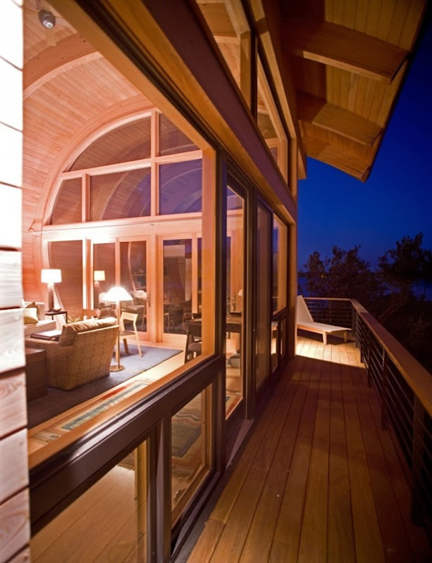 casey key guest house by TOTeMS architecture 9