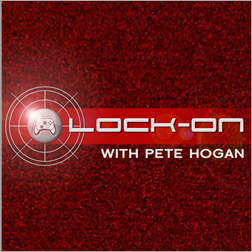 Lock On New logo