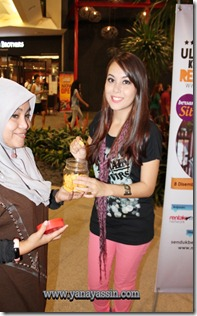 Rentak Artis Siti Saleha 211