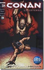 P00006 - Conan - La Leyenda #38