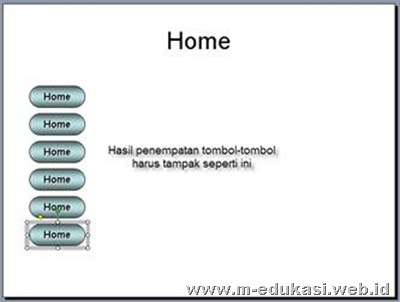 media pembelajaran PowerPoint