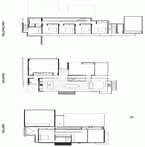 plano-Casa-en-Birkenhead-Point-Crosson-Clarke-Carnachan-Architects
