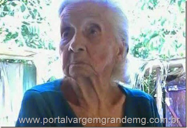 Moradora de  Barra de São Francisco completa 103 anos
