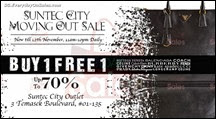 Luxury City Moving Out Sale 2013 Singapore Deals Offer Shopping EverydayOnSales
