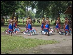 Indonesia, Jogykarta, Prambanan Temple Dancers, 12 January 2013 (1)