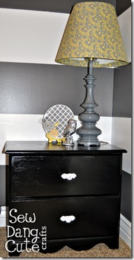 Lamp-on-nightstand