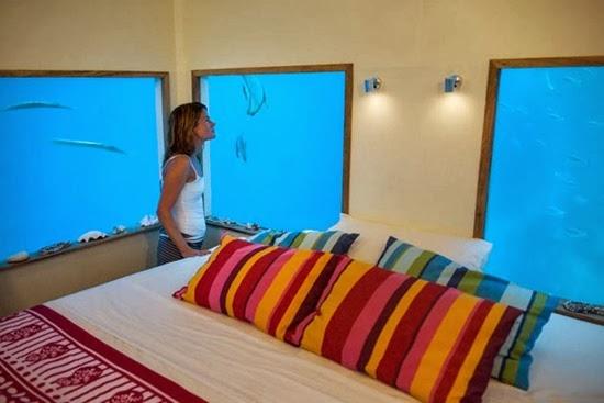 Manta Resort em Zanzibar 05