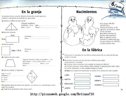 Actividades De Matem  Tica Para Escuela Primaria  Cuadernillo De EDIBA