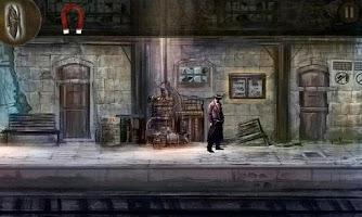 Screenshot of The Passenger DEMO