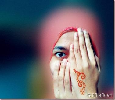 © fifi afiqah
