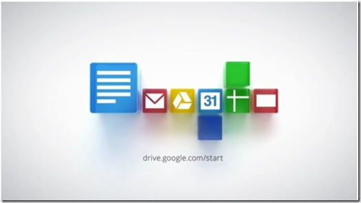 Google unveils new Google Drive cloud storage service
