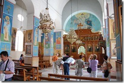 Oporrak 2011 - Jordania ,-  Madaba, 20 de Septiembre  27