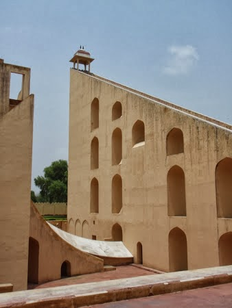 Observatorul astronomic Jaipur.JPG