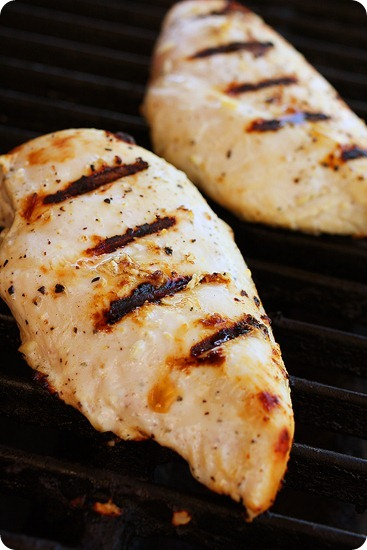 Grilled Chicken (2)