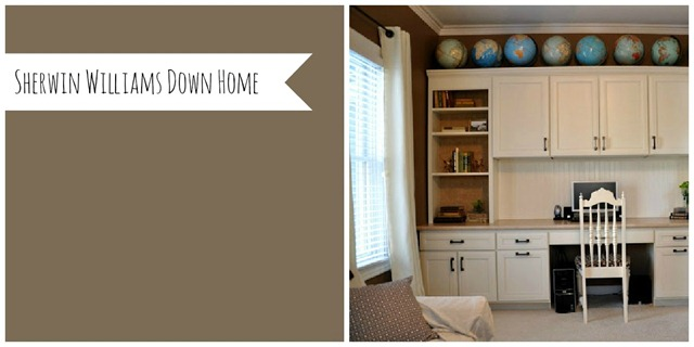Our Paint Colors — Decor and the Dog