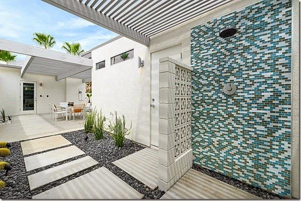 case e interni - villa anni 50 Palm Spring ristrutturazione(14)