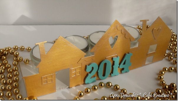 Sizzix Big Shot - New Years Eve Party (3)